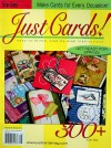 Just Cards Cover